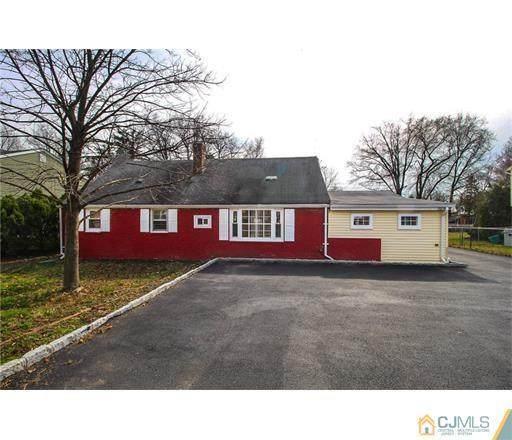 2021 Oak Tree Road, Edison, NJ 08820 (MLS #2118210R) :: Gold Standard Realty