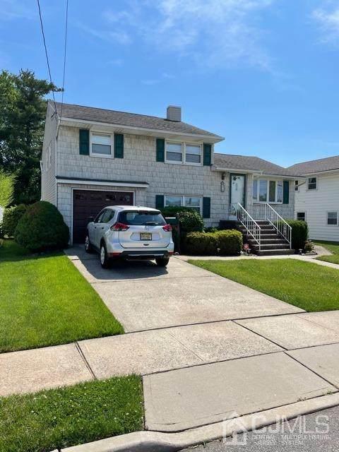 7 Capp Street, Carteret, NJ 07008 (#2118726R) :: Rowack Real Estate Team