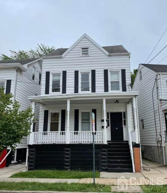 28 Stone Street, New Brunswick, NJ 08901 (MLS #2118874R) :: Kay Platinum Real Estate Group