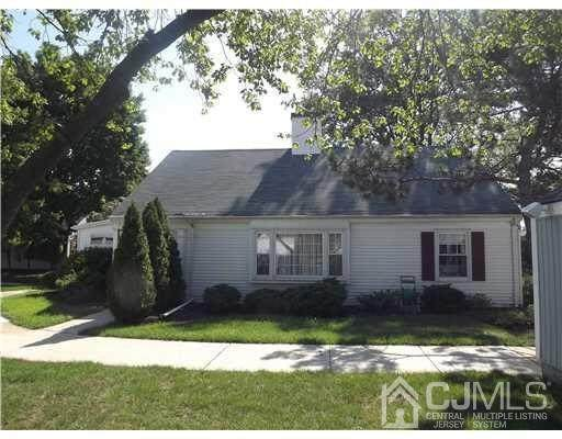 171 Rossmorr Court C, Monroe, NJ 08831 (MLS #2119019R) :: Parikh Real Estate