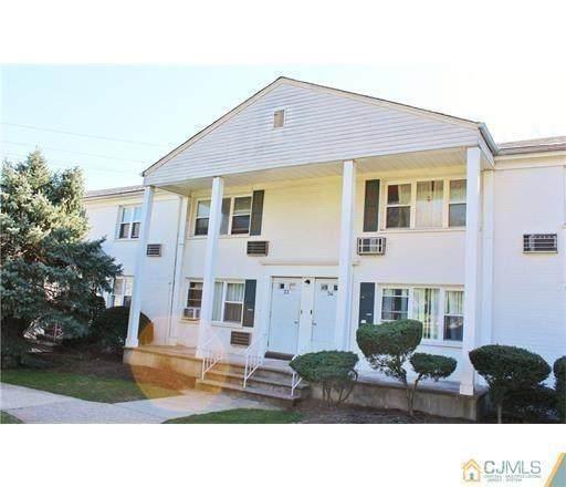 34 Garfield Park 34B, Edison, NJ 08837 (MLS #2119186R) :: Parikh Real Estate