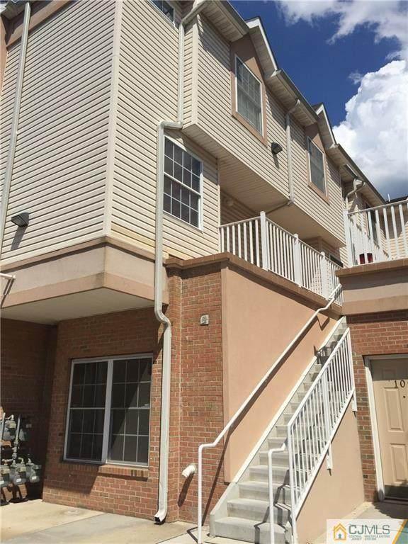 107 Adamecs Way #7, South Amboy, NJ 08879 (MLS #2150343M) :: William Hagan Group