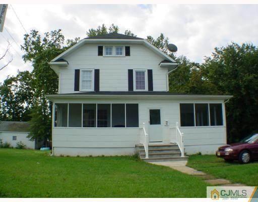 114 Buckelew Avenue, Jamesburg, NJ 08831 (#2150470M) :: Rowack Real Estate Team