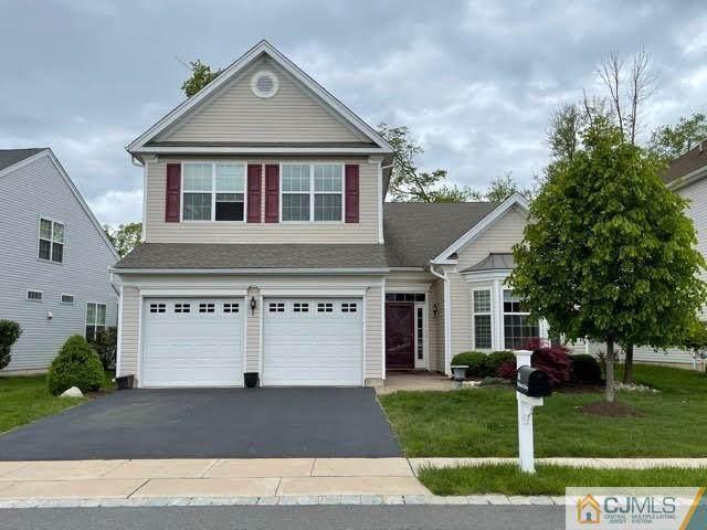 34 Delmore Drive, South Brunswick, NJ 08824 (MLS #2150488M) :: REMAX Platinum