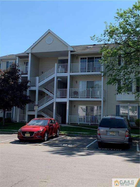 152 Darwin Lane, North Brunswick, NJ 08902 (#2150539M) :: Rowack Real Estate Team