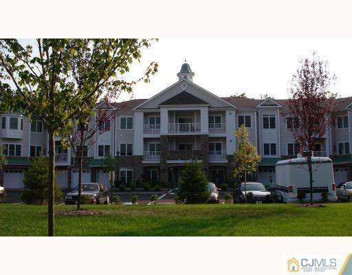 8102 Falston Circle #102, Old Bridge, NJ 08857 (#2150644M) :: Rowack Real Estate Team