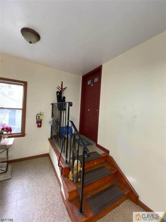 649 W Grand Avenue #106, Rahway, NJ 07065 (#2150661M) :: Daunno Realty Services, LLC