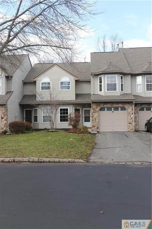 185 Nebula Road #185, Piscataway, NJ 08854 (MLS #2150706M) :: REMAX Platinum
