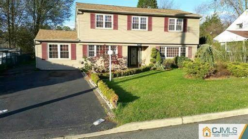 106 Southwood Drive, Old Bridge, NJ 08857 (MLS #2150720M) :: Kiliszek Real Estate Experts