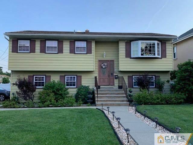 64 Crampton Avenue, Woodbridge Proper, NJ 07095 (MLS #2150727M) :: William Hagan Group