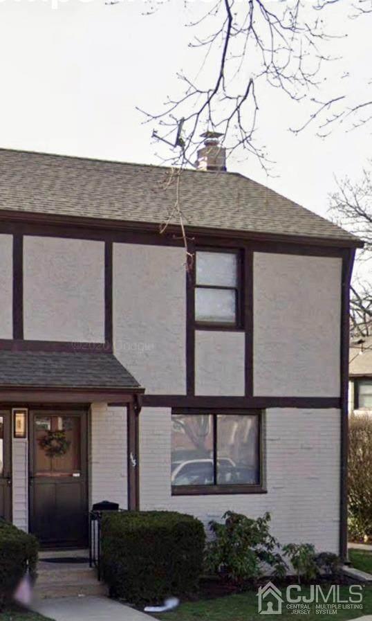 115 Newman Street 214J, Metuchen, NJ 08840 (MLS #2200121R) :: The Sikora Group