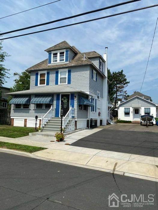 19 Scott Avenue, Sayreville, NJ 08879 (MLS #2200794R) :: Gold Standard Realty