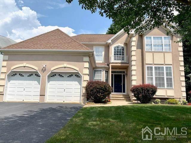 24 Timber Ridge Road, North Brunswick, NJ 08902 (MLS #2201051R) :: Parikh Real Estate