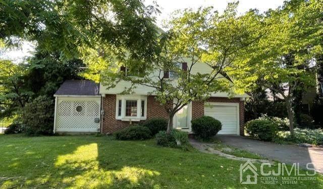 5 Myron Place, East Brunswick, NJ 08816 (MLS #2201156R) :: Kay Platinum Real Estate Group