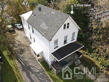 72 Duke Street, New Brunswick, NJ 08901 (MLS #2201164R) :: Kay Platinum Real Estate Group