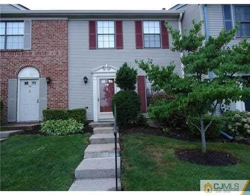 47 Daniel Drive, Franklin, NJ 08823 (MLS #2201180R) :: REMAX Platinum