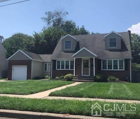 2012 Grant Avenue, South Plainfield, NJ 07080 (MLS #2201315R) :: Parikh Real Estate