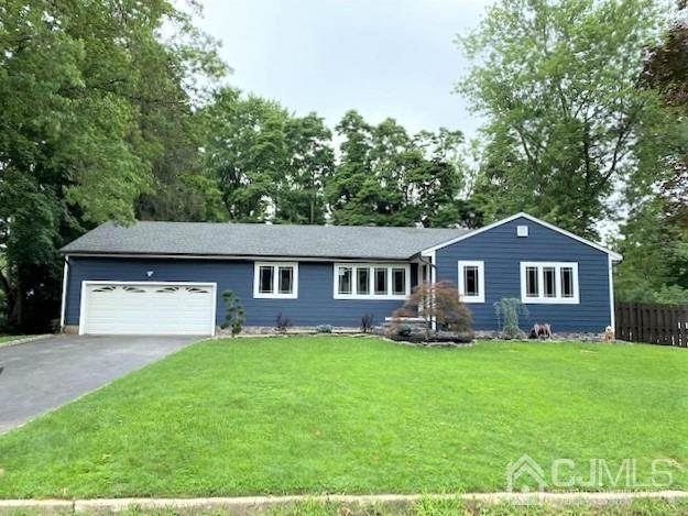 93 Connolly Drive, Milltown, NJ 08850 (MLS #2201377R) :: Kay Platinum Real Estate Group