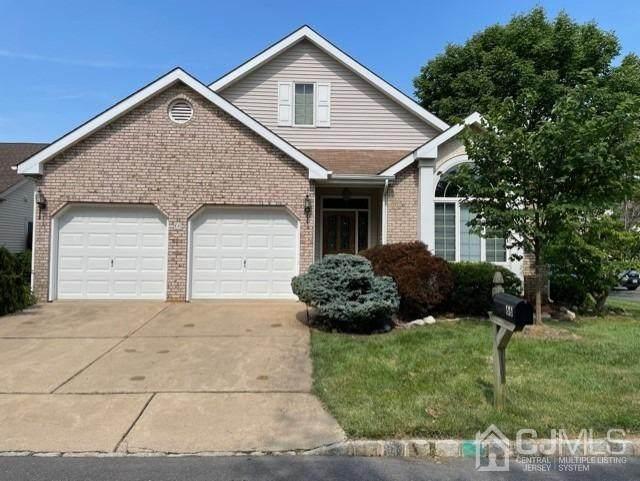 66 Leeds Lane, Monroe, NJ 08831 (MLS #2201422R) :: Kay Platinum Real Estate Group