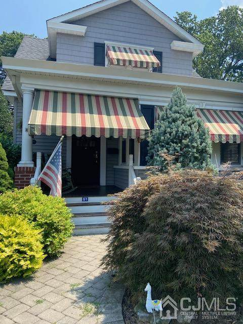 51 Carlton Road, Metuchen, NJ 08840 (MLS #2201496R) :: Kay Platinum Real Estate Group