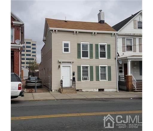 7 Louis Street, New Brunswick, NJ 08901 (MLS #2201564R) :: The Sikora Group