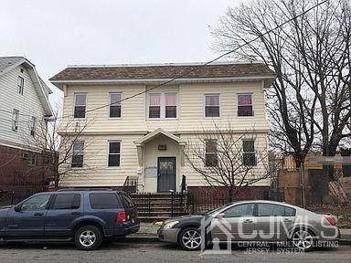 302 Clinton Place, Newark, NJ 07112 (MLS #2201743R) :: Kay Platinum Real Estate Group