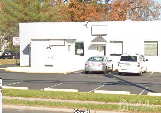 1806 Oak Tree Road #1, Edison, NJ 08820 (MLS #2201857R) :: The Dekanski Home Selling Team