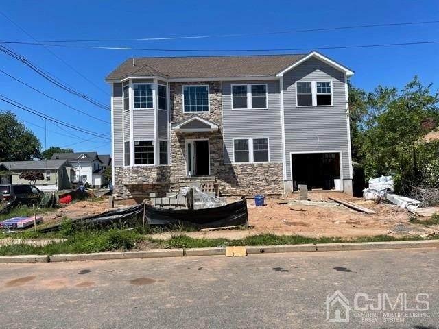 58 Fiat Avenue, Iselin, NJ 08830 (#2201950R) :: Rowack Real Estate Team