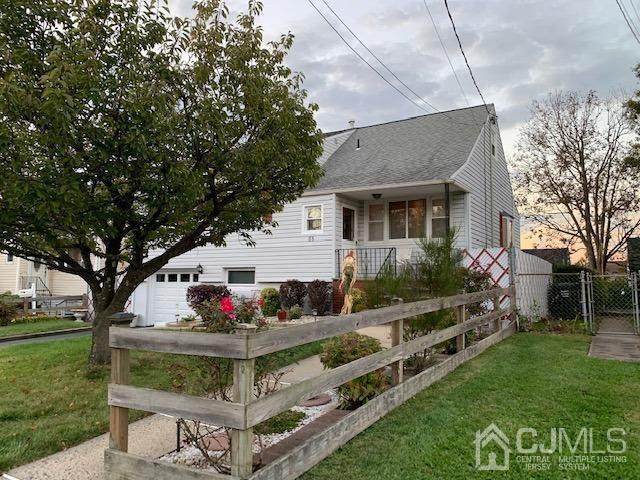 83 Brandywine Road, Fords, NJ 08863 (MLS #2202154R) :: William Hagan Group