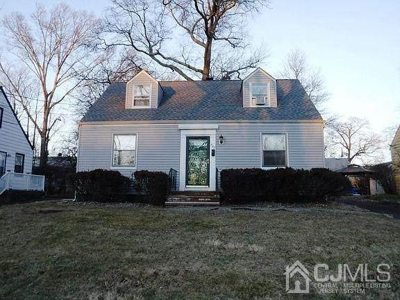 737 Coolidge Street, Plainfield, NJ 07062 (MLS #2202563R) :: William Hagan Group