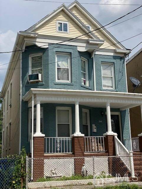 344 Colfax Street, Perth Amboy, NJ 08861 (MLS #2203401R) :: William Hagan Group