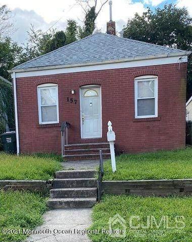 157 Strawberry Hill Avenue, Woodbridge Proper, NJ 07095 (MLS #2203635R) :: Kiliszek Real Estate Experts