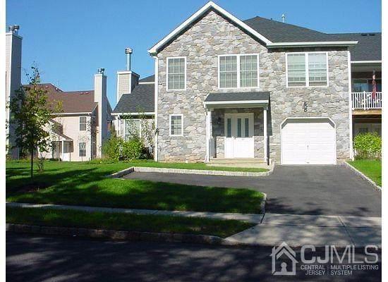 29 Lackland Avenue, Piscataway, NJ 08854 (MLS #2203735R) :: The Michele Klug Team   Keller Williams Towne Square Realty