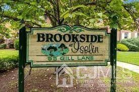 55 Gills Lane #31, Iselin, NJ 08830 (MLS #2203900R) :: Team Pagano
