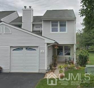 7 Sandpiper Drive, Sayreville, NJ 08859 (MLS #2204055R) :: William Hagan Group