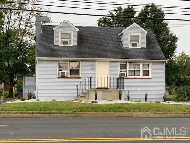 697 Franklin Boulevard, Franklin, NJ 08873 (MLS #2204756R) :: William Hagan Group