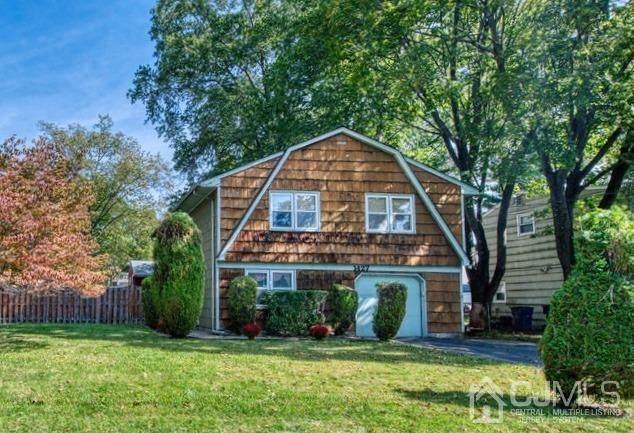 1427 Vivian Street, Plainfield, NJ 07060 (MLS #2204984R) :: Kiliszek Real Estate Experts