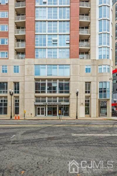 20 Livingston Avenue #904, New Brunswick, NJ 08901 (MLS #2204997R) :: Provident Legacy Real Estate Services, LLC