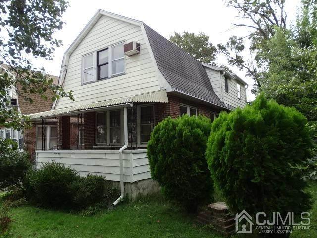 37 E Grove Avenue, Woodbridge Proper, NJ 07095 (MLS #2205225R) :: Kiliszek Real Estate Experts