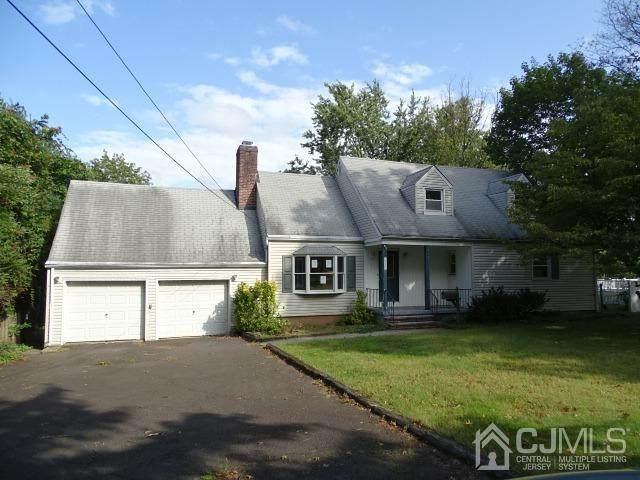 432 Oak Ridge Road, Clark, NJ 07066 (#2205244R) :: Daunno Realty Services, LLC