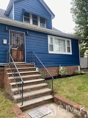64 Lenox Avenue, Irvington, NJ 07111 (MLS #2205347R) :: Kiliszek Real Estate Experts