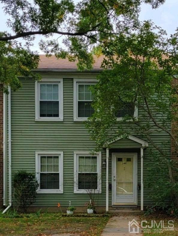 346 Constitution Circle, North Brunswick, NJ 08902 (MLS #2205549R) :: Kay Platinum Real Estate Group