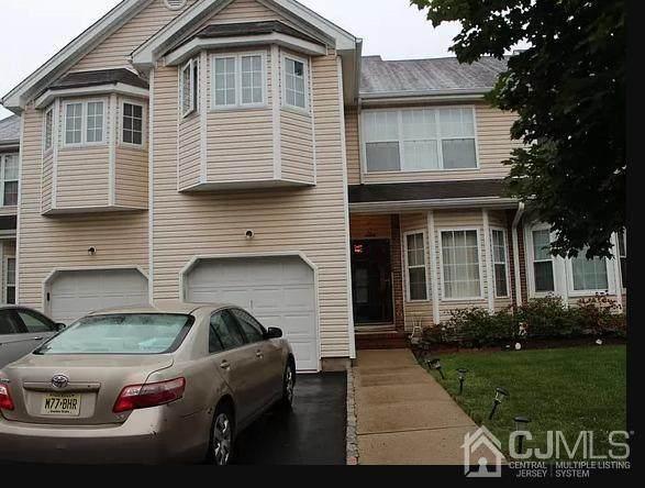 40 E Burgess Drive, Piscataway, NJ 08854 (MLS #2205628R) :: Kay Platinum Real Estate Group