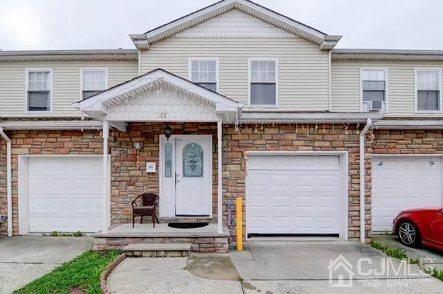 283 Hall Avenue, Perth Amboy, NJ 08861 (MLS #2205807R) :: Kay Platinum Real Estate Group