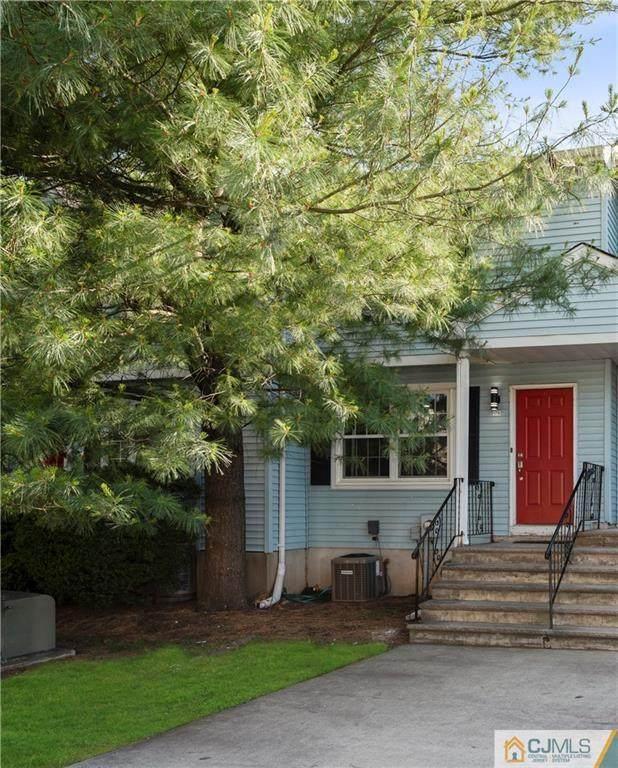 17 Washington Avenue B, North Plainfield, NJ 07060 (MLS #2250085M) :: Kiliszek Real Estate Experts