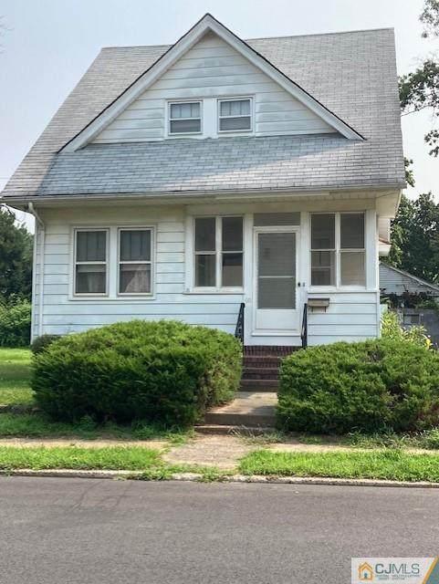 60 Cleveland Avenue, Sayreville, NJ 08859 (MLS #2250108M) :: Gold Standard Realty
