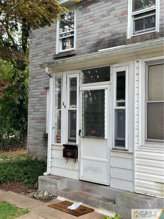 64 Mitchell Avenue, New Brunswick, NJ 08901 (MLS #2250121M) :: Kay Platinum Real Estate Group