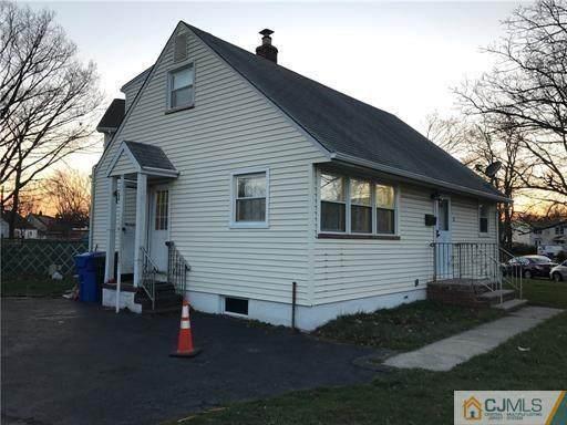 15 Plymouth Drive, Iselin, NJ 08830 (#2250130M) :: Rowack Real Estate Team