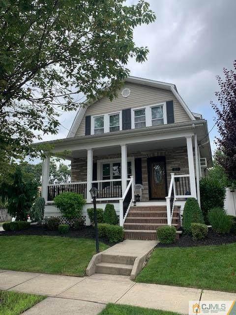 110 Grove Avenue, Woodbridge Proper, NJ 07095 (MLS #2250141M) :: Gold Standard Realty