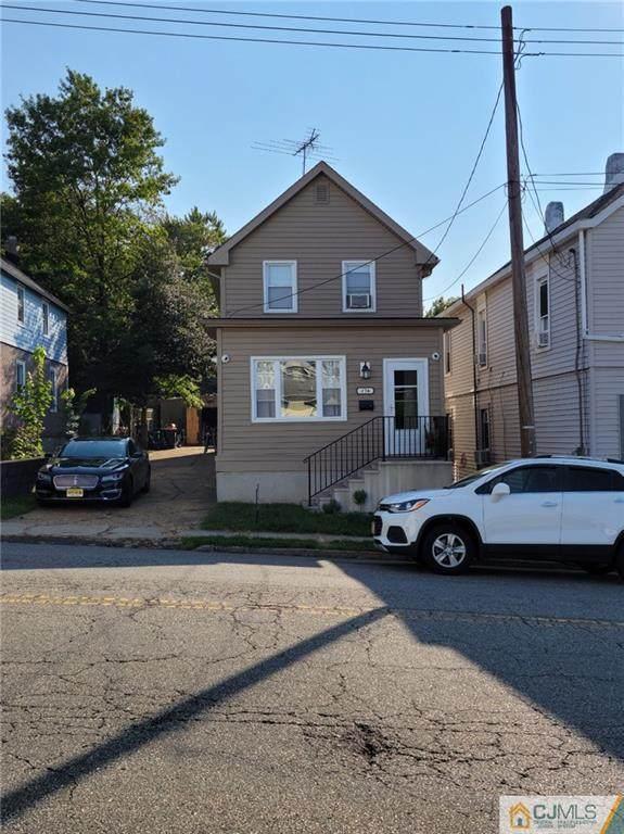 236 S Feltus Street, South Amboy, NJ 08879 (MLS #2250176M) :: Halo Realty